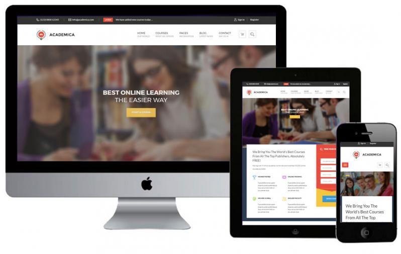 Páginas web